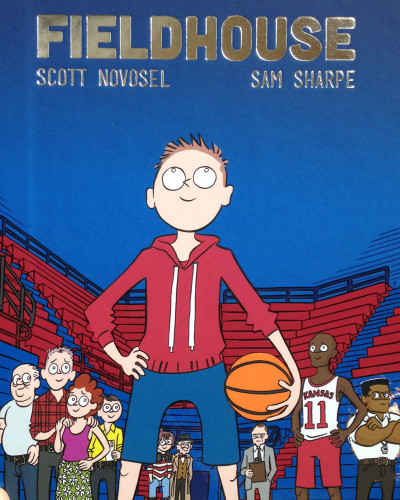 Fieldhouse by Scott Novosel & Sam Sharpe