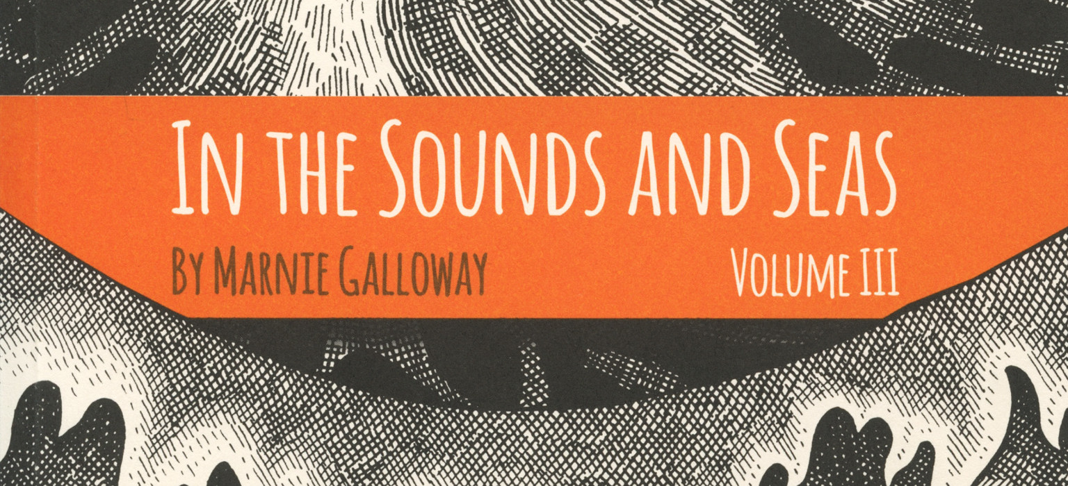 In The Sounds and Seas vol 3 feature