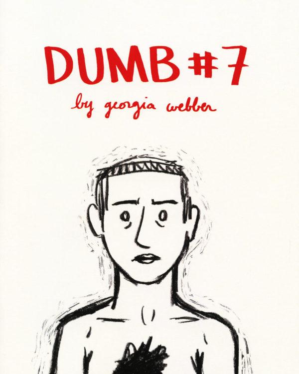 Dumb No. 7 by Georgia Webber