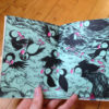 Far Away on Sheep Islands by Jen Tong