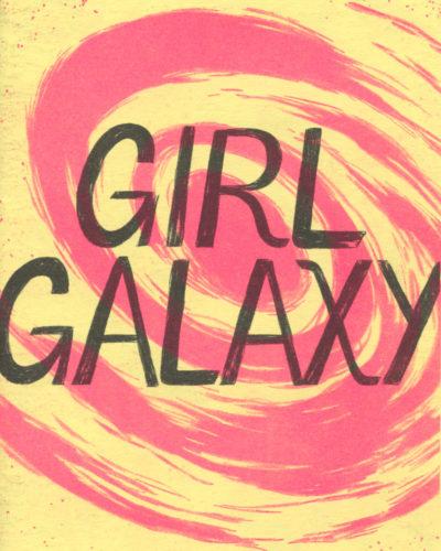 Girl Galaxy by Jen Tong