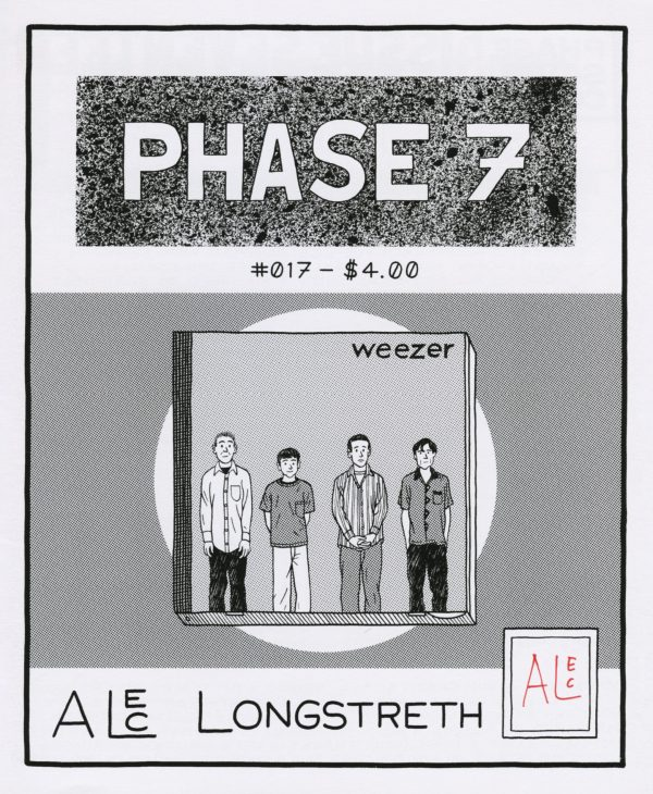 Phase 7 No. 017 by Alec Longstreth