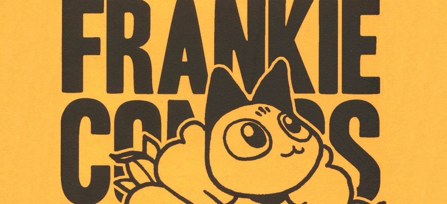 Frankie Comics No. 4 feature