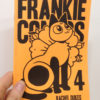 Frankie Comics No. 4 by Rachel Dukes