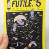 Futile Comics No. 5 by Mike Centeno