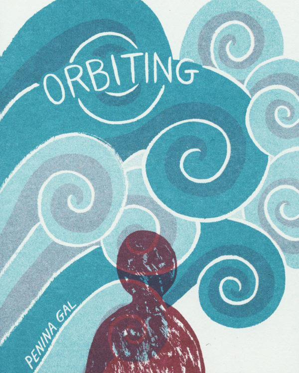 Orbiting by Penina Gal