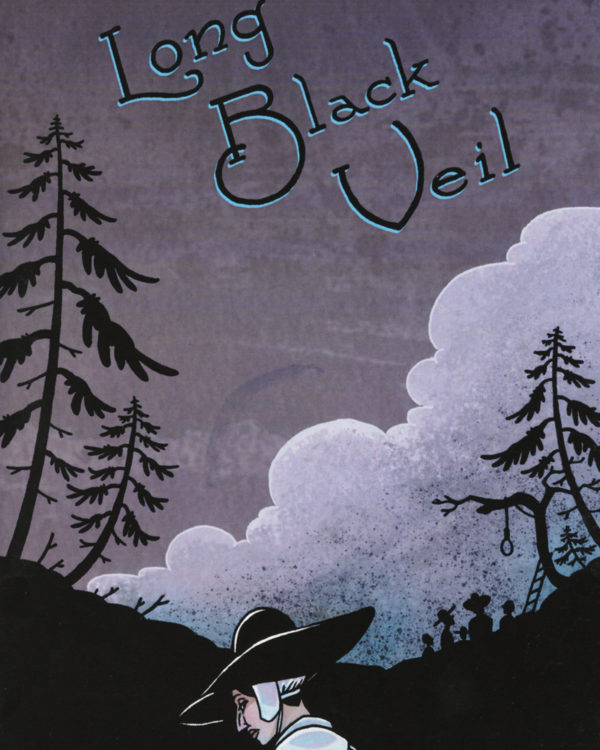 Long Black Veil by Isabella Rotman & Jenny Owen Youngs
