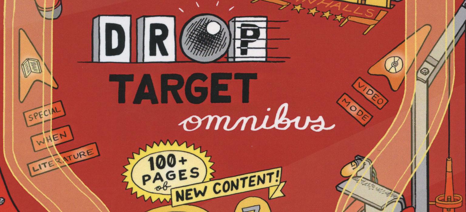 Drop Target Omnibus feature