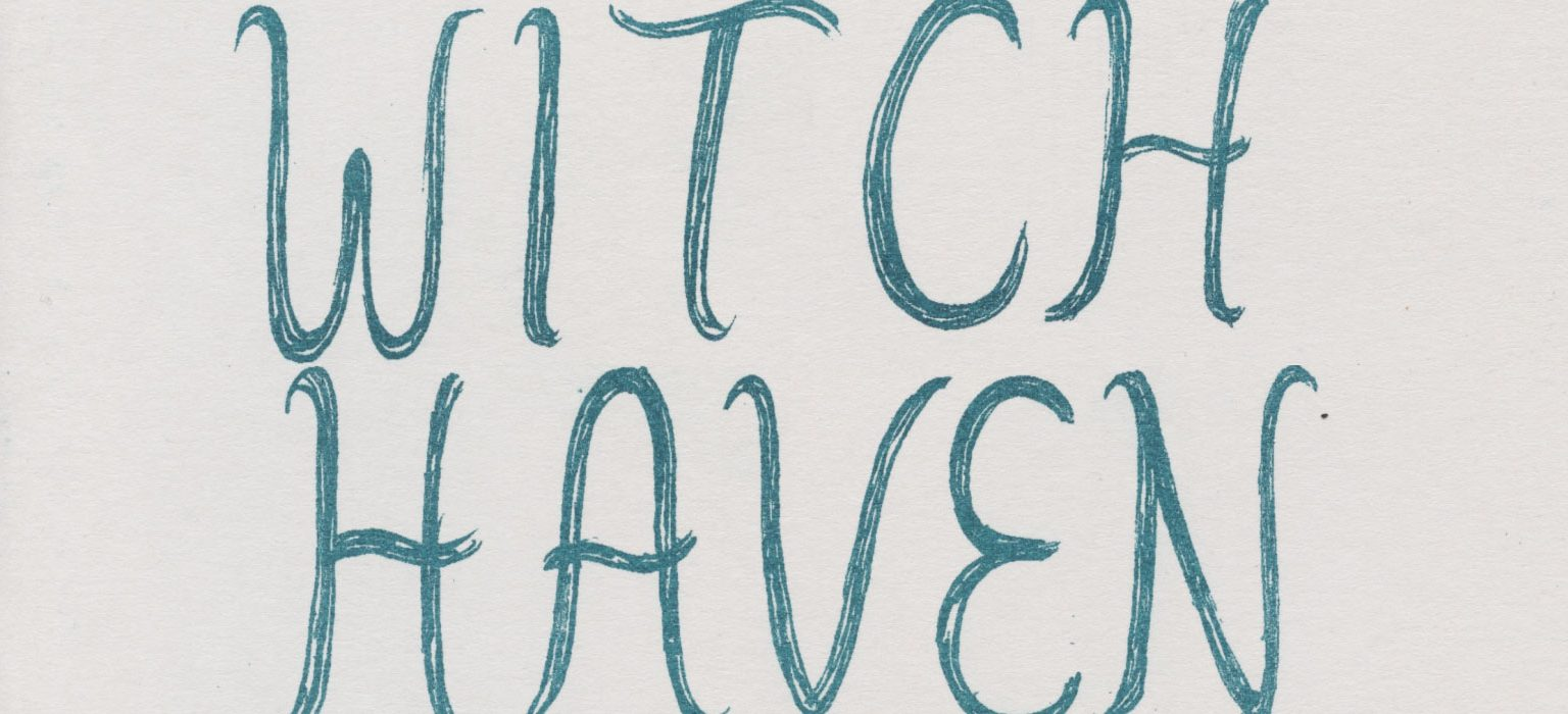 Witch Haven feature