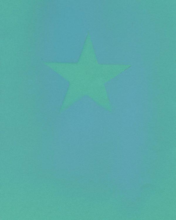 Blackstar No. 7 by Jeff Zwirek
