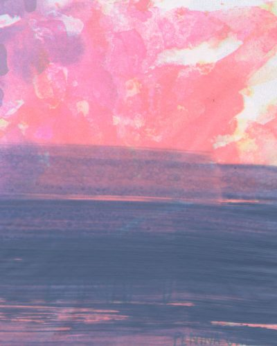 Drift by Penina Gal