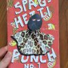 Spaghetti Punch No. 1 by Betsey Swardlick