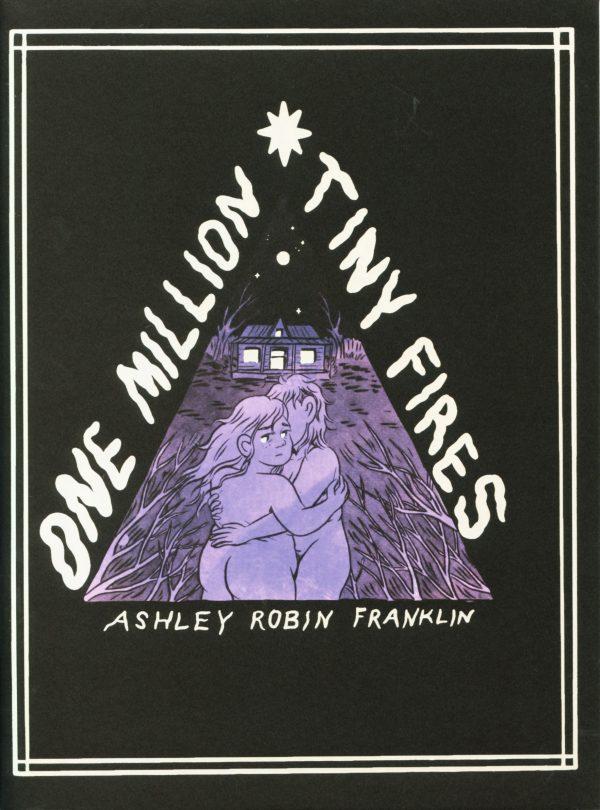 One Million Tiny Fires by Ashley Robin Franklin