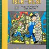 Isle of Elsi vol. 1 by Alec Longstreth