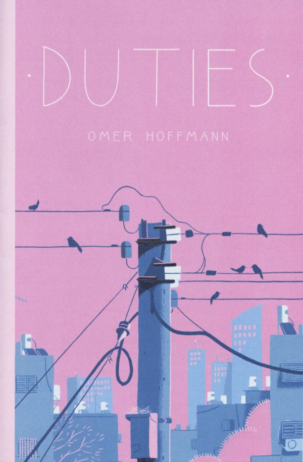 Duties by Omer Hoffmann