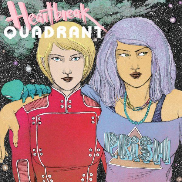 Heartbreak Quadrant Phase 1 by Barrett Stanley