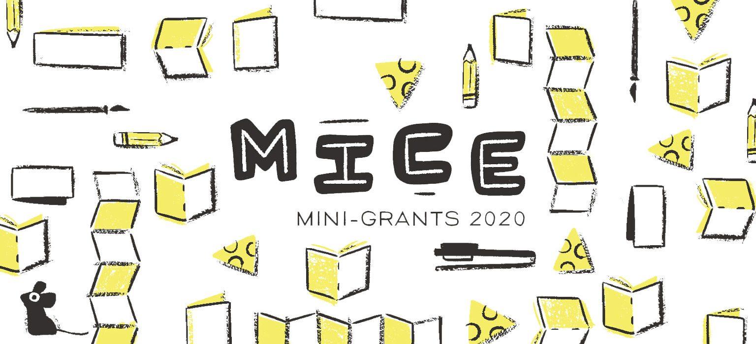 2020 MICE Mini-Grant Winners feature