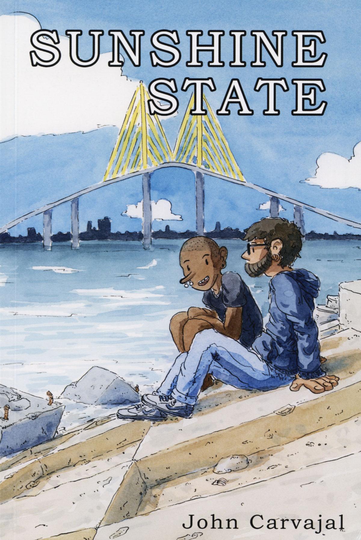 Sunshine State by John Carvajal