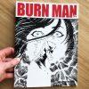 Burn Man vol. 2
