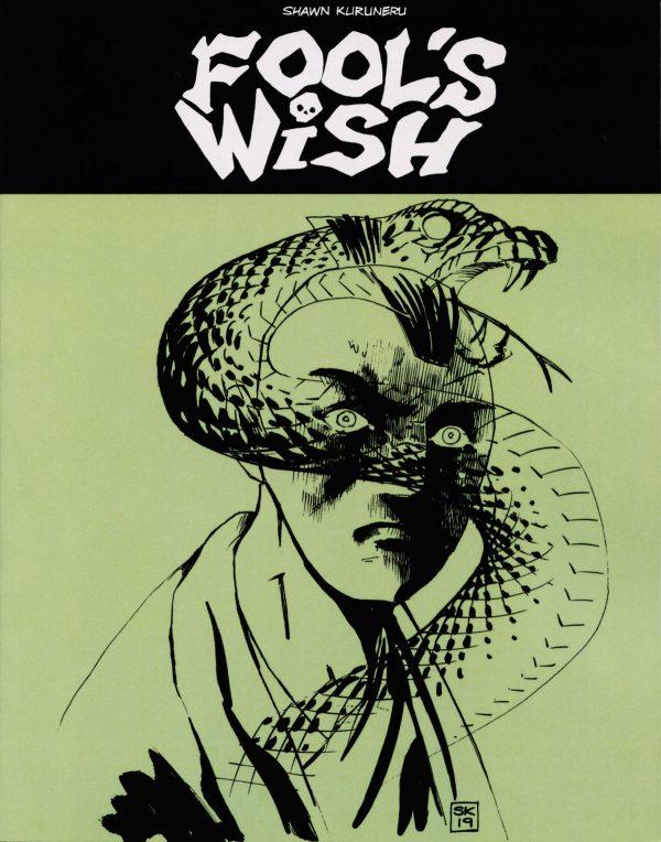 Fools Wish vol. 1 by Shawn Kuruneru
