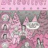 Detective! Double Digest by Drew Lerman & Pete Faecke
