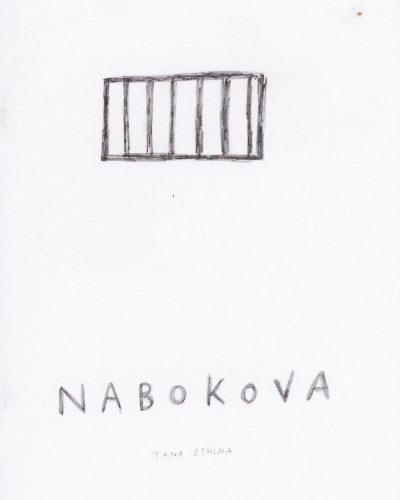 Nabokova by Tana Oshima