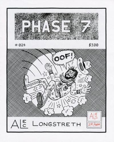 Phase 7 No. 024 by Alec Longstreth